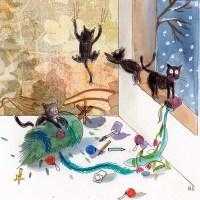 Le cadeau de Noël de Figaro