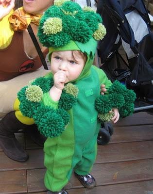 bébé-déguisement-légume