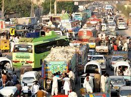 circulation delhi