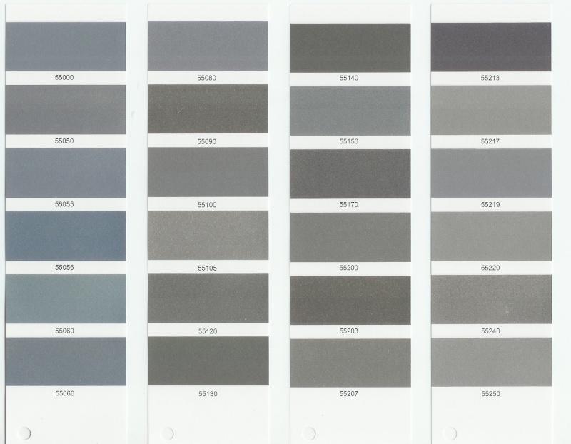 Ophrey.Com : Couleur Peinture Gris ~ Prélèvement D'Échantillons Et
