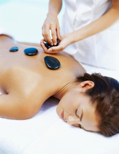 massage galets
