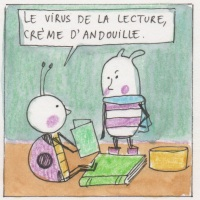 Propager le virus